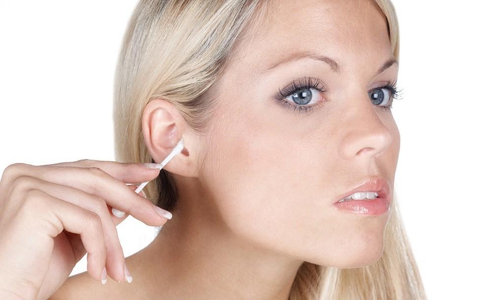 Как лечить ушные инфекции яблочным уксусом в домашних условиях 1
