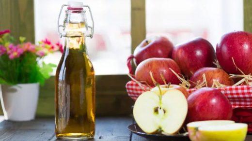 Как лечить ушные инфекции яблочным уксусом в домашних условиях 2