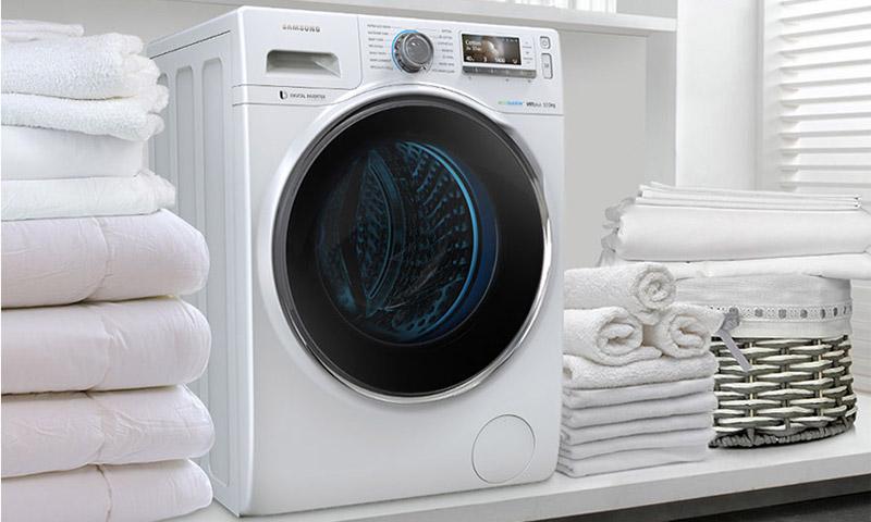 Как почистить стиральную машину лимонной кислотой - рекомендации 1