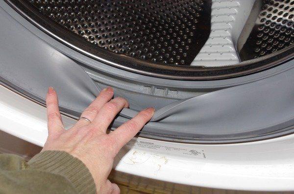 Как почистить стиральную машину лимонной кислотой - рекомендации 2