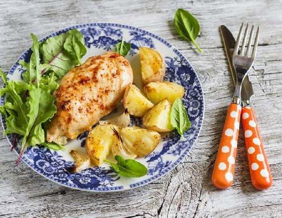 Как приготовить филе индейки в духовке - лучшие рецепты 3