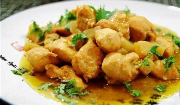Как приготовить филе индейки в духовке - лучшие рецепты 4