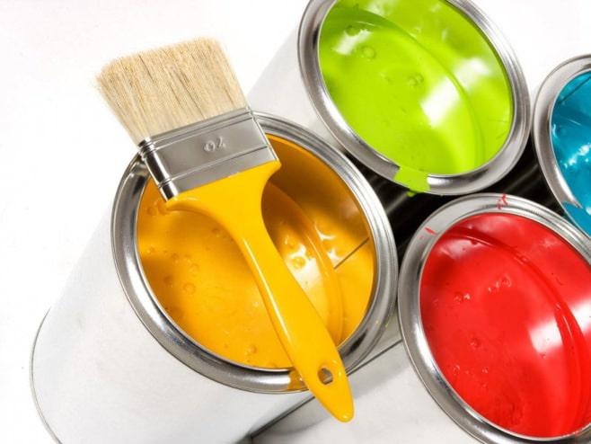 Как убрать запах краски в квартире или доме - эффективные способы 1