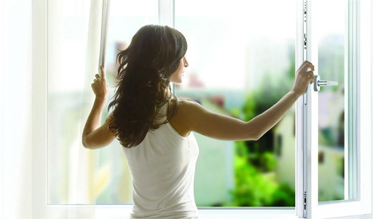 Как убрать запах краски в квартире или доме - эффективные способы 2