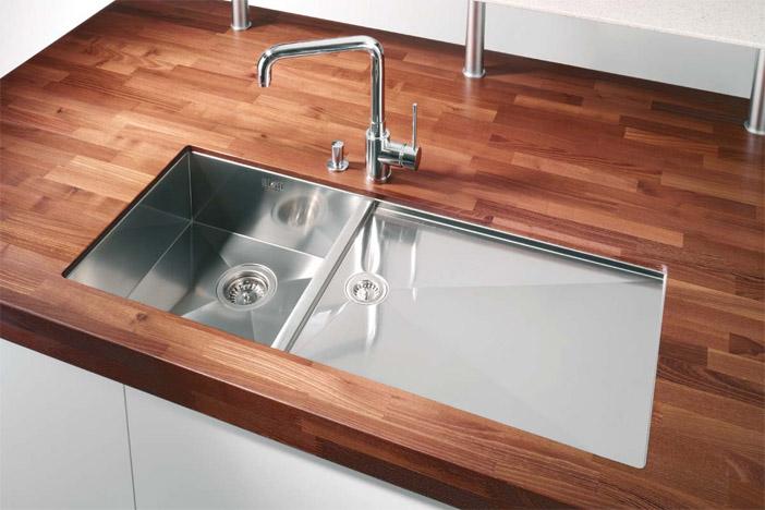 Как экономить воду на кухне - главные способы и рекомендации 2