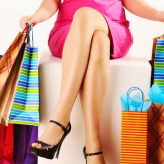 Как экономить на шопинге - 5 эффективных и полезных советов 1