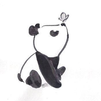 Картинки для срисовки девочкам 10-11 лет - подборка рисунков 5