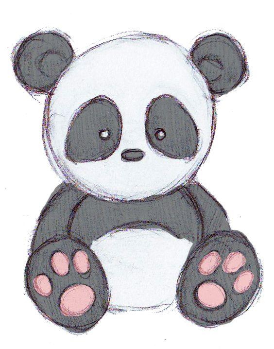 Картинки для срисовки девочкам 10-11 лет - подборка рисунков 7