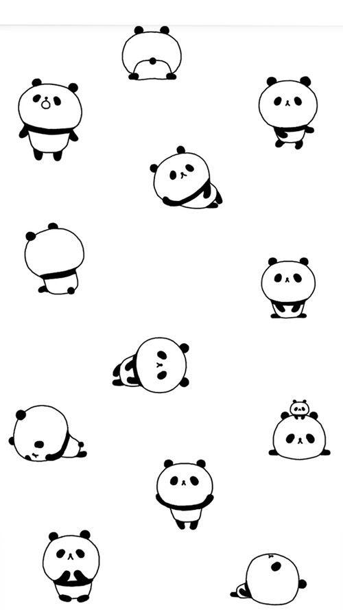 Классные и легкие рисунки, картинки срисовки для ЛД - подборка 5