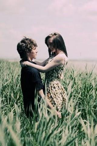 Классные картинки про любовь парня и девушки на телефон на заставку 14