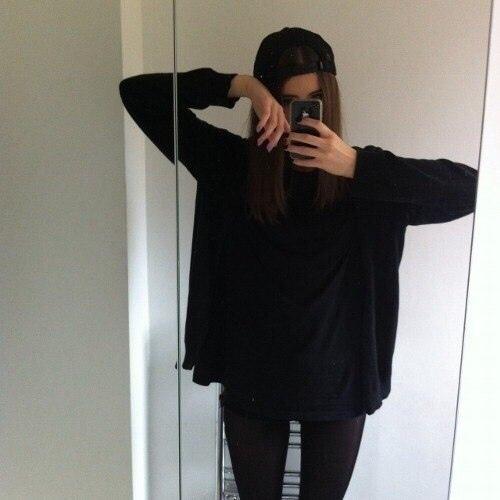 Клевые и классные картинки для девушек на аватарку - подборка 2018 5
