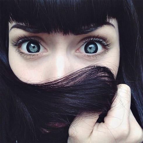 Клевые и классные картинки для девушек на аватарку - подборка 2018 7