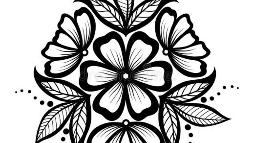 Красивые картинки орнаменты и узоры - подборка изображений 14