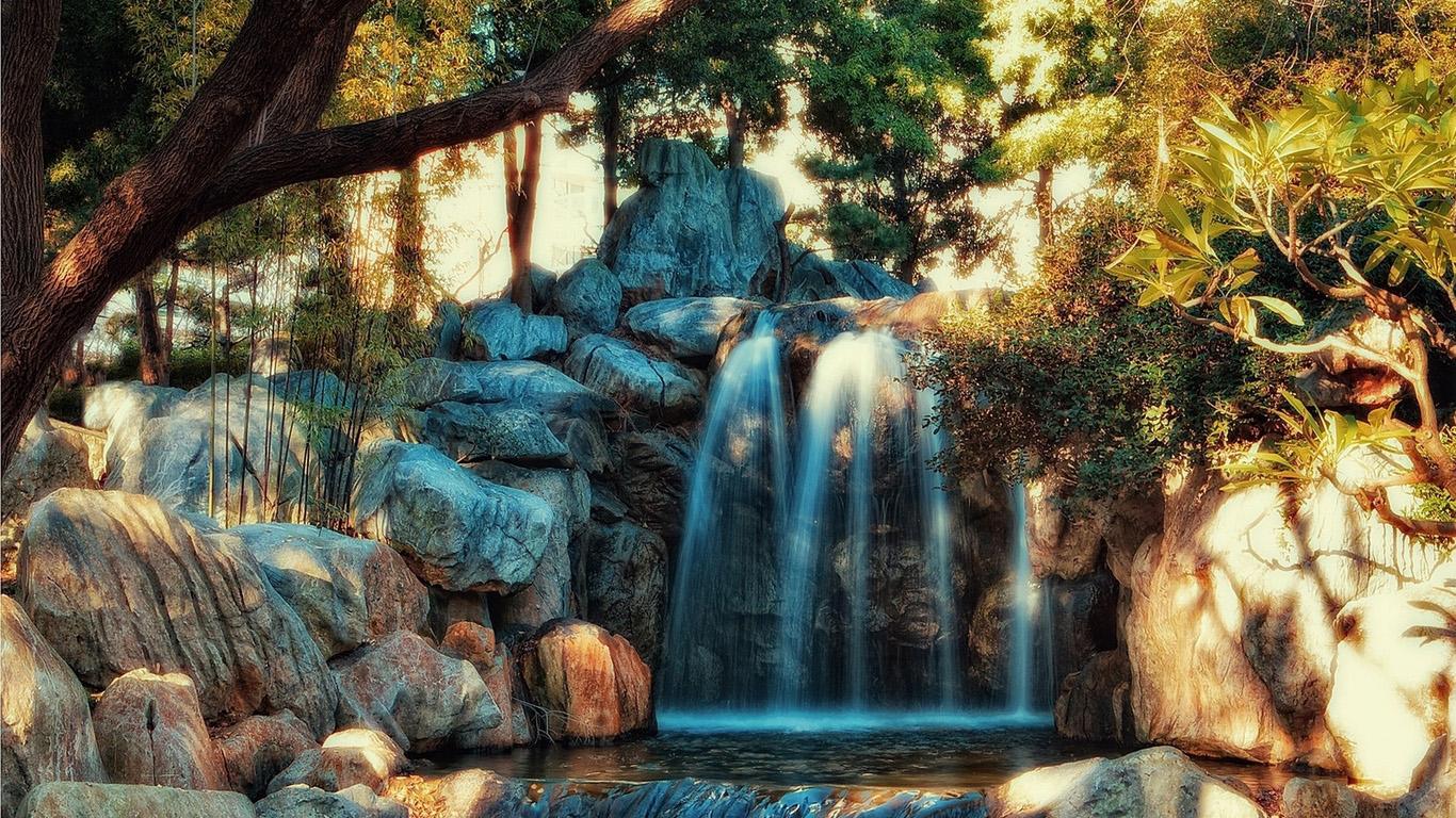 Невероятные пейзажи природы на рабочий стол - коллекция №10 12