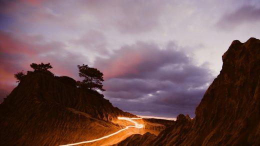 Невероятные пейзажи природы на рабочий стол - коллекция №10 7