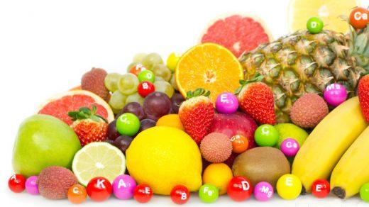 Нужны ли детям витамины Какие бывают витамины для детей 1