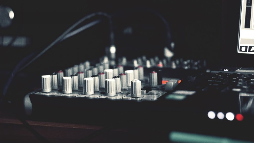 Обои на тему Музыка на рабочий стол в хорошем качестве - №10 9