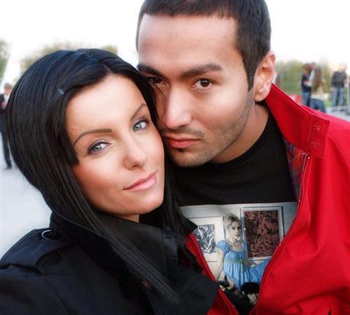 Парвиз Ясинов - биография и личная жизнь, жена и дети 3