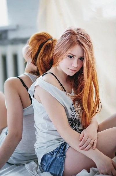 Привлекательные и очаровательные девушки - подборка фото №32 4