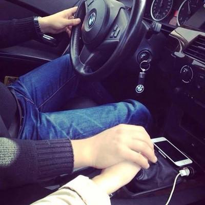 Прикольные и классные фото на аву в машине без лица - подборка 2018 10