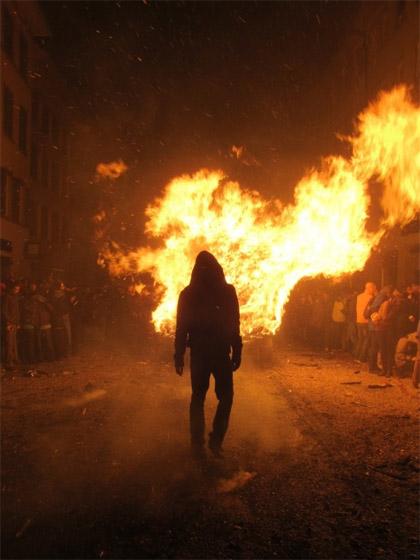 Прикольные и красивые картинки на аву огонь, пламя - подборка 2018 5