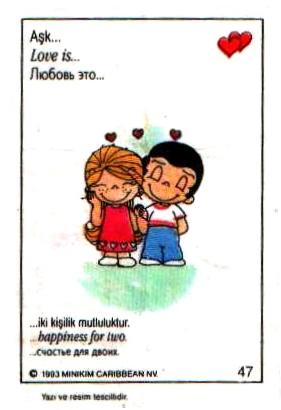 Прикольные картинки Любовь Это, Love Is- забавная подборка 47