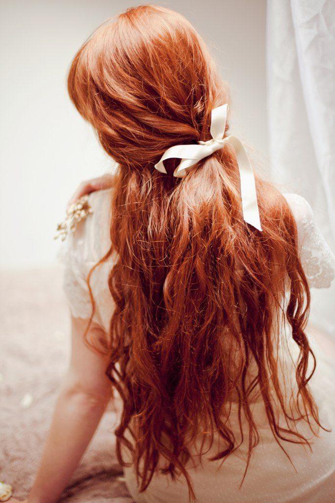 Прикольные фото и картинки рыжих девушек на аву - подборка 8