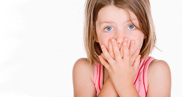 Ребенок боится животных и вымышленных персонажей - что делать 1