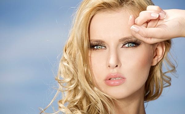 Сногсшибательный взгляд, как сделать правильный макияж глаз 1