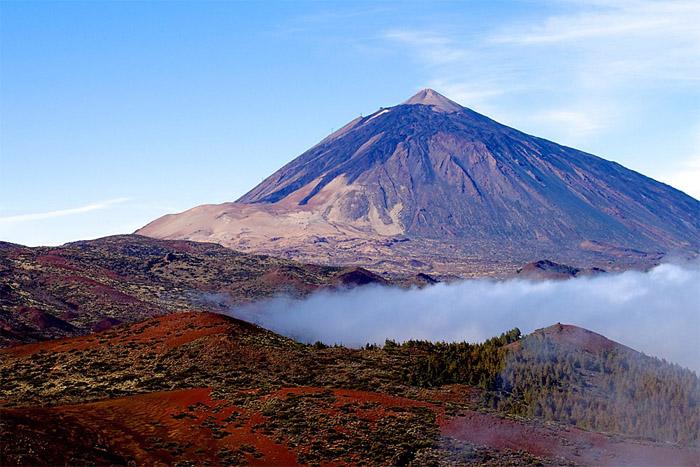 ТОП-8 необычных мест, которые следует посетить на Тенерифе 1