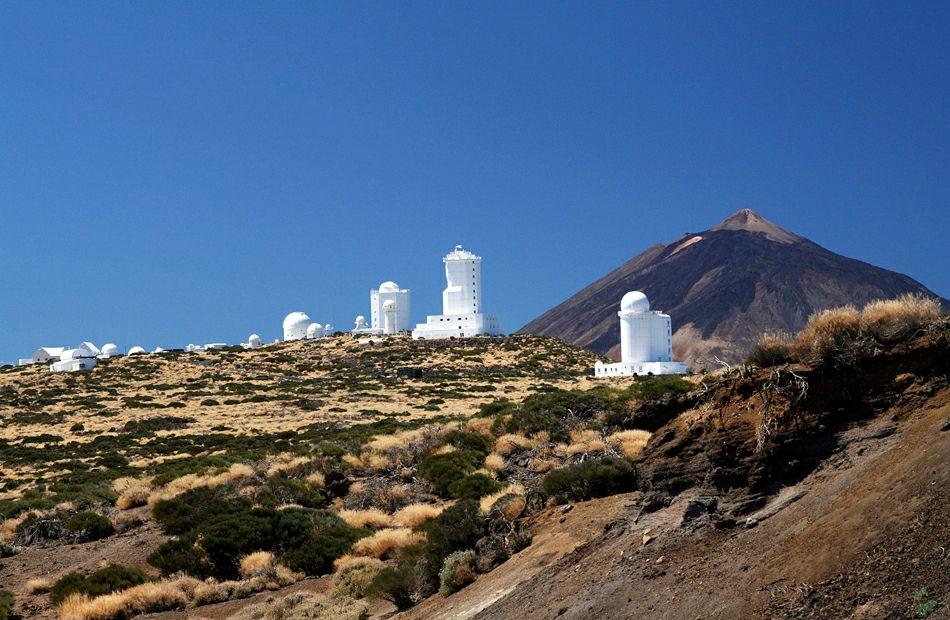 ТОП-8 необычных мест, которые следует посетить на Тенерифе 8