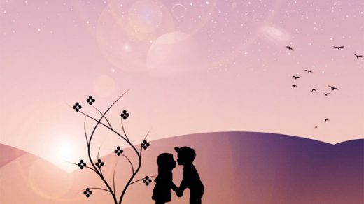 Ты моя жизнь - картинки и открытки любимому парню или девушке 11