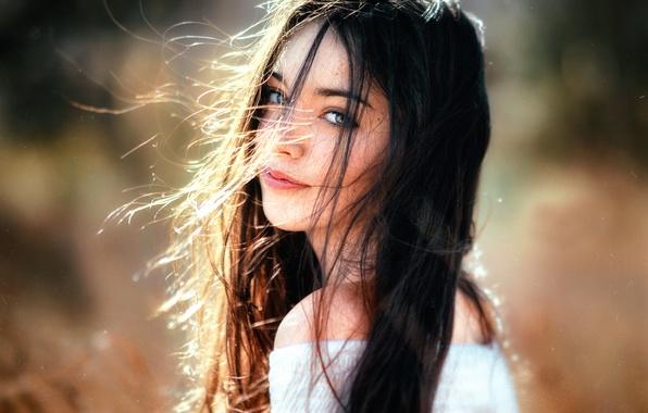Фотографии очень милых и красивых девушек - коллекция №30 7