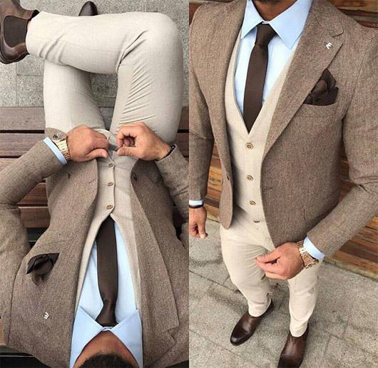 Фото парней в классной одежде без лица на аву - подборка 2018 1