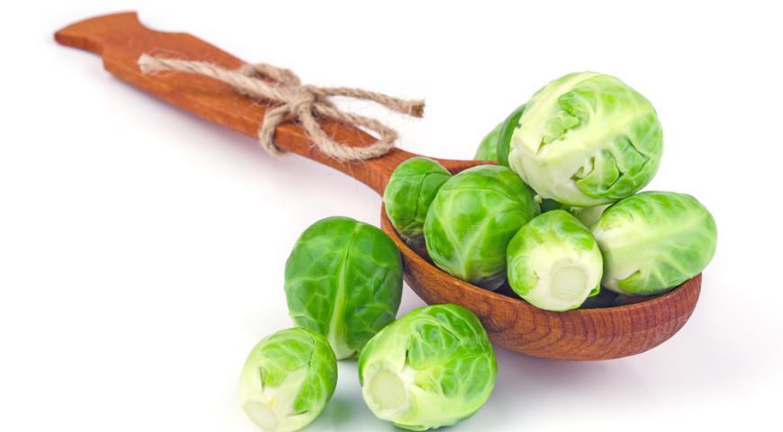 Брюссельская капуста - особенности и польза для здоровья человека 2