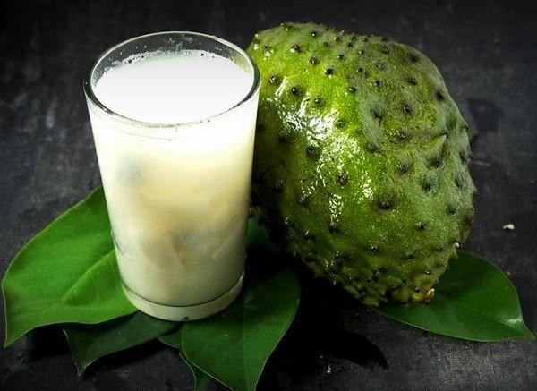 Гуанабана (сметанное яблоко, саусеп) - полезные свойства фрукта 4