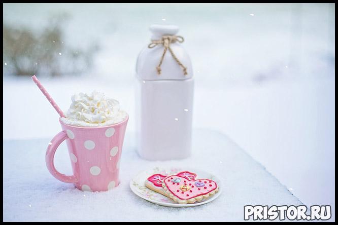 Как выбрать хорошее и качественное молоко - полезные советы 2