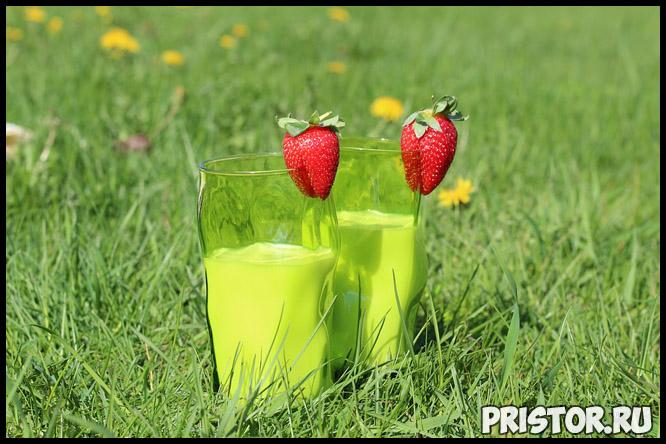 Как выбрать хорошее и качественное молоко - полезные советы 3