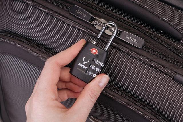 Как открыть замок чемодана, если забыл код - способы и советы 1