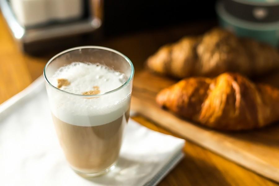 Как приготовить капучино в домашних условиях без кофемашины - рецепт 1
