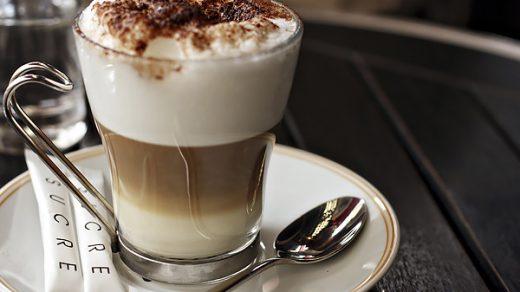 Как приготовить капучино в домашних условиях без кофемашины - рецепт 2