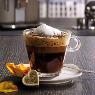 Как приготовить кофе гляссе в домашних условиях - вкусные рецепты 1