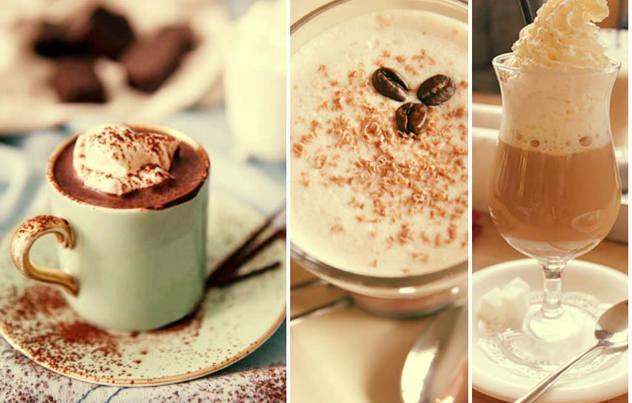 Как приготовить кофе гляссе в домашних условиях - вкусные рецепты 2