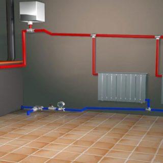 Как устроить отопление гаража своими руками - эффективные советы 1