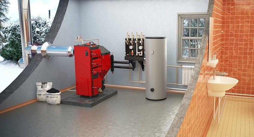 Как устроить отопление гаража своими руками - эффективные советы 2