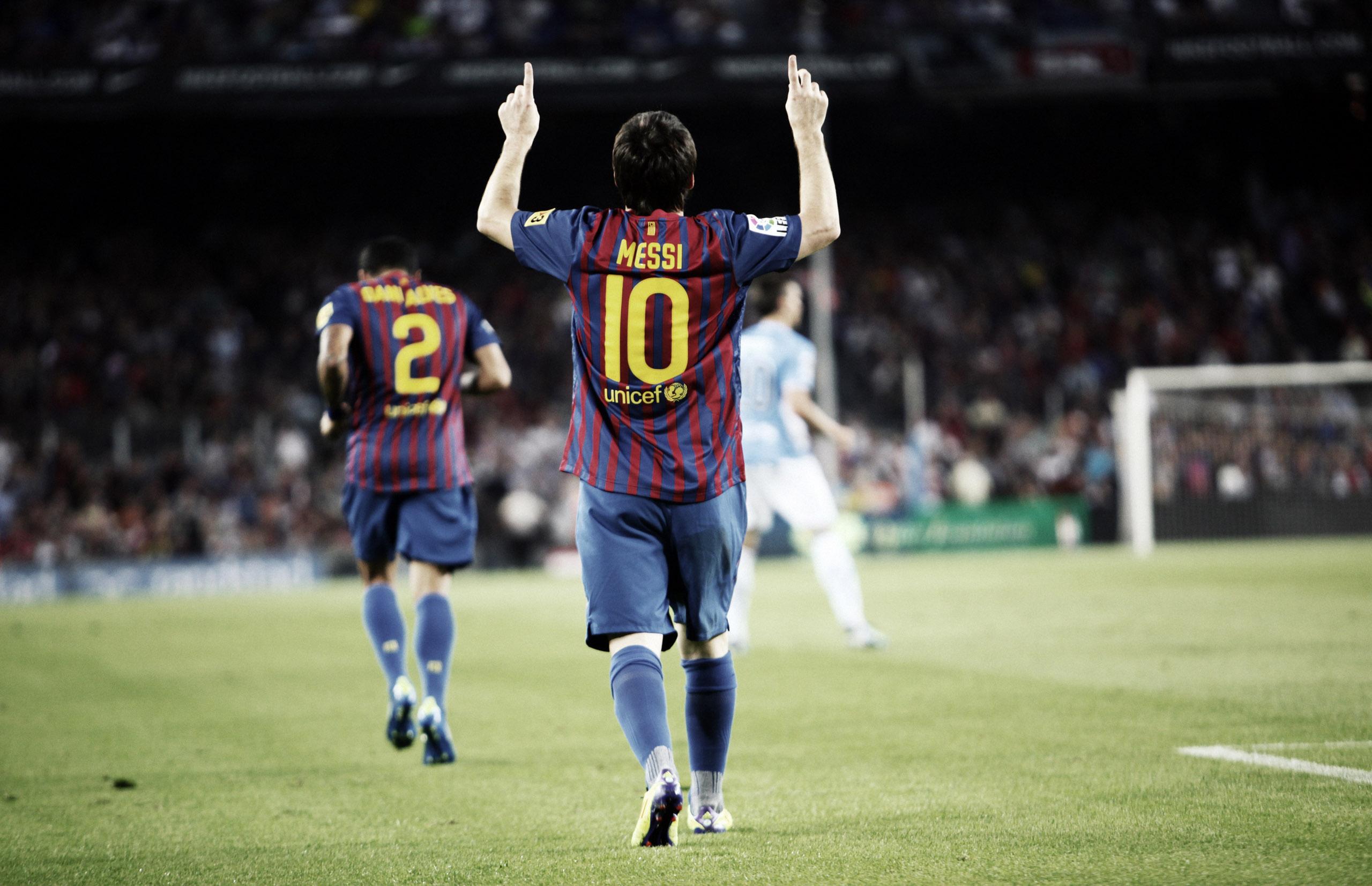 Картинки Барселоны футбола - самые прикольные и красивые 1