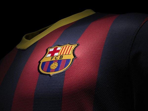 Картинки Барселоны футбола - самые прикольные и красивые 8