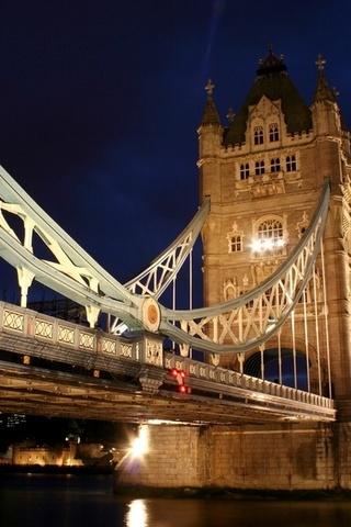 Красивые и невероятные картинки для телефона Лондон на заставу 15