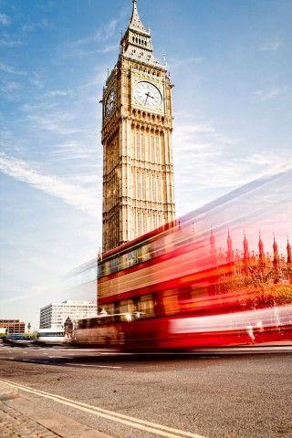 Красивые и невероятные картинки для телефона Лондон на заставу 9