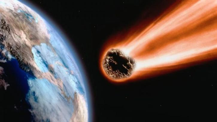 Красивые и необычные картинки, арты астероидов. Картинки Астероиды 1
